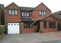 5 bedroom Detached house for sale in Camelot Way, Narborough