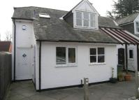 1 bedroom Terraced property for sale in Cliffe House Mews...