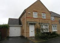 3 bedroom semi detached house to rent in Blaby Leicester
