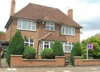 Leicester Detached house to rent