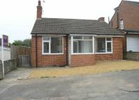 Detached Bungalow to rent in Wigston