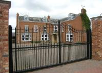 Detached property for sale in Shuttleworth Lane, Cosby