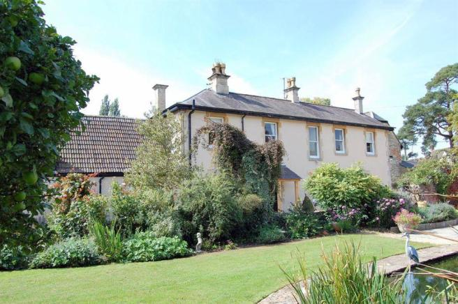 Property For Sale Great Somerford
