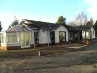 4 bed Detached Bungalow in Welham Road, Retford