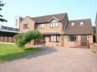 6 bedroom Detached property for sale in Church View Beckingham