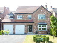 5 bedroom Detached home for sale in 2 The Conifers, Ranby