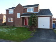 4 bed Detached home to rent in Potters Nook, Shireoaks