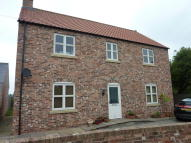 Corner Farm Close new house to rent