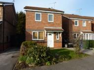 3 bedroom Detached property in 9 Whinnney Moor  Way