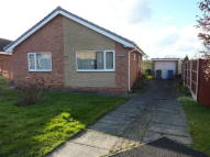 3 bed Detached Bungalow in Idle View, Retford