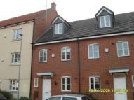 new development to rent in 27 Waterfields, Retford