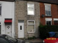 2 bedroom Terraced house to rent in Whitehall Road, Retford