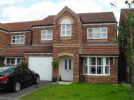 Detached house to rent in Portland Road, Retford