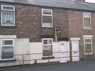 2 bedroom Terraced property in Nottingham Road...