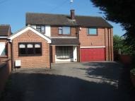 Borrowash Road Detached house for sale