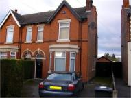 semi detached property in Derby Road, Draycott...