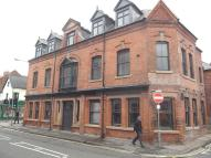 Apartment to rent in High Street, Long Eaton...