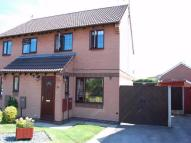 3 bed semi detached property in MARLOW CRESCENT...