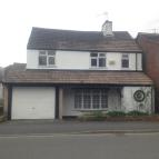 Wilsthorpe Road Detached property to rent