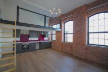 1 bed new Apartment to rent in Nottingham Road...