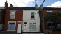 2 bedroom semi detached property to rent in Conway Street...