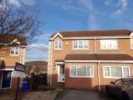 3 bed semi detached house in Rookery Bank, Deepcar...