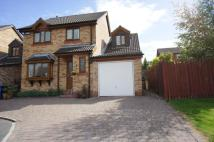 4 bedroom Detached house in Pen Nook Glade, Deepcar...