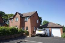 4 bedroom Detached house in Callis Way, Penistone...