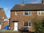 2 bed semi detached home for sale in Lee Avenue, Deepcar...