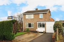 Detached property for sale in Cedar Road, Stocksbridge...