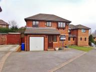 4 bed Detached home in Pen Nook Glade, Deepcar...
