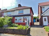 3 bedroom semi detached home in Haywood Avenue, Deepcar...