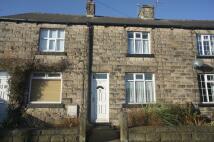 2 bed Terraced house in Wood Royd Road, Deepcar...