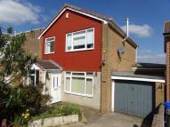 Detached house in Cambridge Road, Deepcar...