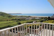 4 bedroom Detached property for sale in Woolacombe, Devon
