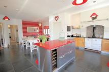 Detached property for sale in Croyde, Devon