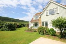 4 bedroom Detached house in Croyde, Devon