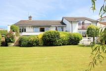4 bedroom Detached Bungalow for sale in Croyde, Devon
