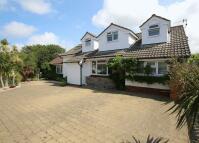 Detached property in Croyde, Devon