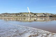 Detached house for sale in Woolacombe, Devon