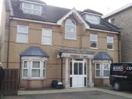 Flat to rent in Derby Road...