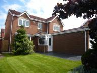 Detached property in The Riverside, Hebburn