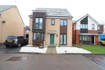 5 bed Detached home for sale in St. Lukes Place, Hebburn