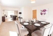 3 bed Serviced Apartments to rent in JOHN WALKER HOUSE...