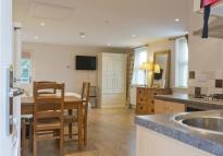 Serviced Apartments to rent in 1 STONE COURT  - STUDIO...