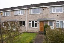 Terraced property to rent in SANDY GAP, HAXBY, YORK