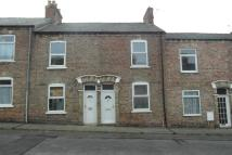 Terraced property to rent in WINDSOR STREET, YORK