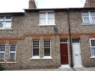 2 bedroom Terraced property in FARNDALE STREET, YORK