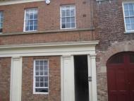 Apartment to rent in ST ANDREWGATE, YORK