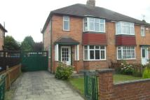 3 bed semi detached property in CHELWOOD WALK...